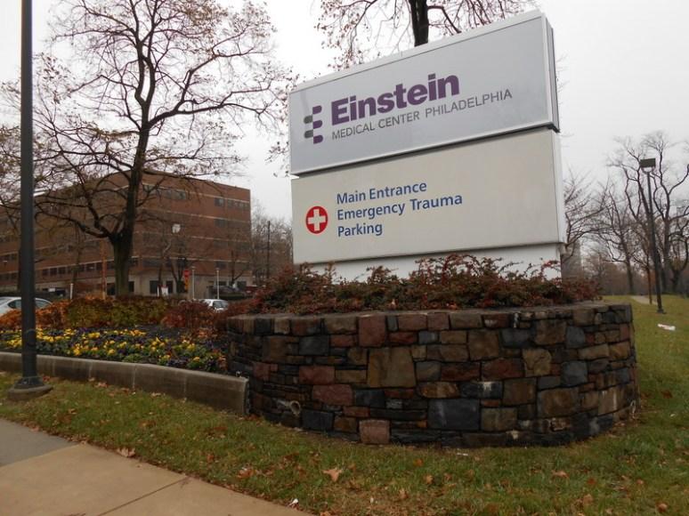 Albert Einstein Hospital