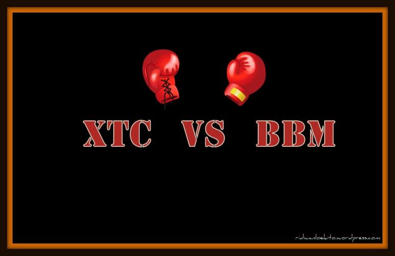 XTV vs BBM